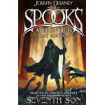 Spook's Apprentice (Häftad, 2014), Häftad