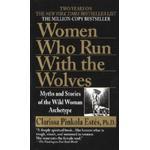 Women Who Run with Wolves (Häftad, 1996), Häftad