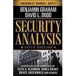 Security Analysis (Inbunden, 2008), Inbunden