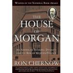 The House of Morgan (Pocket, 2010), Pocket