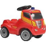 Gåbil Ferbedo Iveco Magirus Fire Truck-Rutscher