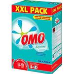 OMO Professional Sensitive Detergent 7.7kg