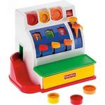 Rollespil Fisher Price Kasseapparat