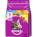 Whiskas 1+ Tun 950 g