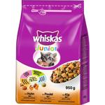 Whiskas Junior Chicken 1.9kg