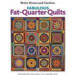 Fabulous Fat-Quarter Quilts (Pocket, 2006), Pocket