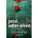 Flaskepost fra p bog Flaskepost fra P (Häftad, 2009)
