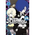 Persona Q Shadow of the Labyrinth Side P3 1 (Pocket, 2016), Pocket