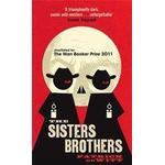 The Sisters Brothers (Häftad, 2012), Häftad