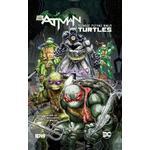 Batman Teenage Mutant Ninja Turtles (Inbunden, 2016), Inbunden