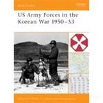 US Army Forces in the Korean War 1950?53 (E-bok, 2015), E-bok