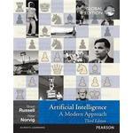 Artificial Intelligence: A Modern Approach (Häftad, 2016), Häftad
