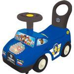 Politi - Gåbil Kiddieland Paw Patrol Police Chase Ride on Car