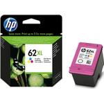 HP 62XL (Multicolour)