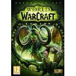 Mac spil World of Warcraft: Legion
