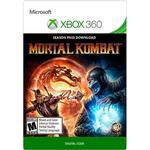 Mortal Kombat: Season Pass