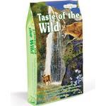 Taste of the Wild Rocky Mountain Feline spannmålsfritt 2kg
