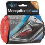 Myggenet Sea to Summit Single Mosquito Net