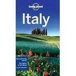 Lonely Planet Italy (Travel Guide) 12th Edition (Inbunden, 2016), Inbunden