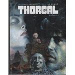 Thorgal Magnum (Inbunden, 2011)