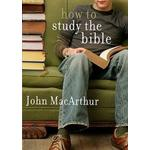 How to Study the Bible (Pocket, 2009), Pocket