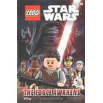 DK Reads LEGO Star Wars: The Force Awakens (Inbunden, 2016), Inbunden