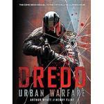 Dredd: Urban Warfare, Hardback