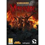 Vermintide PC spil Warhammer: End Times - Vermintide