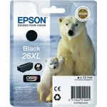 Epson 26XL (T2621) (Black)