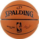 Basketbold Spalding NBA Gameball