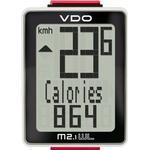 Cykeltilbehør VDO M2.1 WR