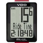 Cykeltilbehør VDO M1.1 WR
