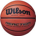 Basketbold Wilson Reaction Size 5