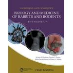 Harkness and Wagner's Biology and Medicine of Rabbits and Rodents (Häftad, 2010), Häftad