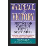 War, Peace, and Victory (Pocket, 1991), Pocket
