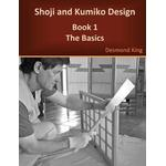 Shoji and Kumiko Design: Book 1 the Basics (Häftad, 2012), Häftad