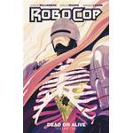Robocop 1 (Pocket, 2015), Pocket