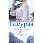Lisa kleypas Bøger Worth Any Price (Pocket, 2013), Pocket