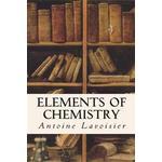 Elements of Chemistry (Häftad, 2015), Häftad