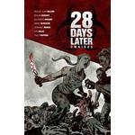 28 Days Later Omnibus (Pocket, 2014), Pocket