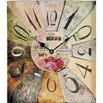 Vægur AMS Wall Clock 40cm (9460) Vægur