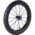 Babytrold Trille Wheels 14 Air Pram
