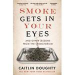 Smoke Gets in Your Eyes (E-bok, 2015), E-bok
