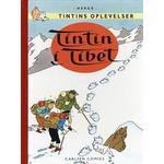 Tintin i Tibet (Inbunden, 2007)