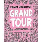 Richard Mitchelson's Grand Tour (Häftad, 2016), Häftad