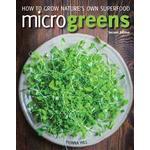 Microgreens: How to Grow Nature's Own Superfood (Häftad, 2016), Häftad