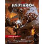 Dungeons & Dragons Player's Handbook (Inbunden, 2014), Inbunden