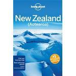 Lonely Planet New Zealand (Pocket, 2016), Pocket