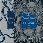 Lovecraft Bøger The Complete Works of H. P. Lovecraft (Inbunden, 2014), Inbunden