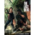 The Art of the Last of Us (Inbunden, 2013), Inbunden